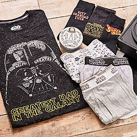 Gifts for men gift ideas for him ms star wars clothes negle