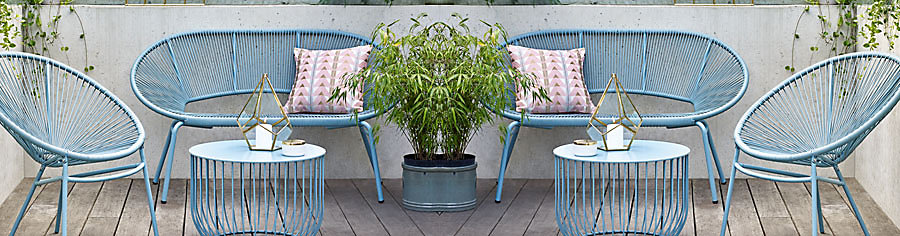 Marvelous GARDEN FURNITURE
