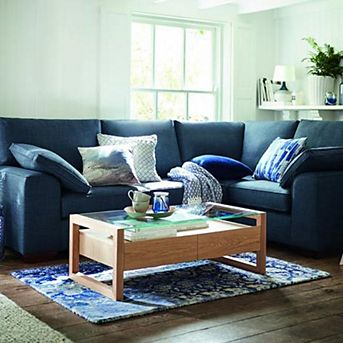 Living Room | Modern Design Ideas for your Living Room | M&S