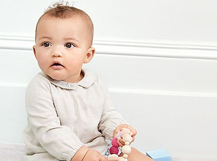 M&S baby Autograph collection