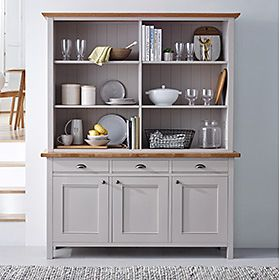 Grey display unit