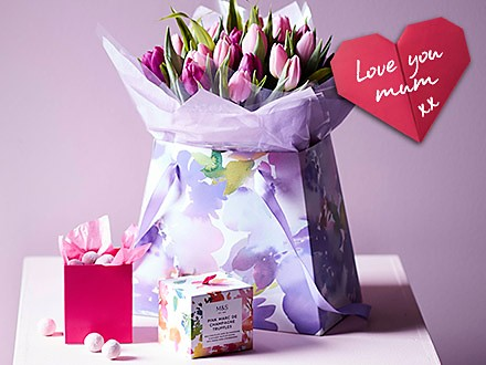 Just For You Mum Pre Order Free Delivery From 21 28 March