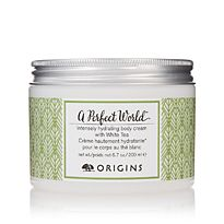 Origins A Perfect World Body Cream