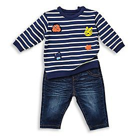 Baby boys' outfits