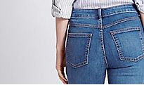 Shop jeans & jeggings