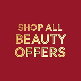 All beauty offers
