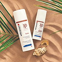 Sun Smart Ultra Defence SPF50