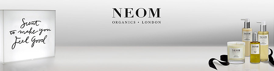 Image of Neom products