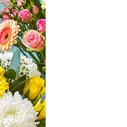Gifts flowers hampers marks spencer bouquet of bright summer flowers m4hsunfo