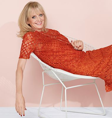 Twiggy's new range at M&S