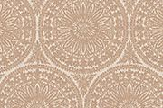 Estaris Chenille, neutral† – 45% acrylic, 40% polyester, 15% cotton
