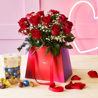 Marks & Spencer Valentine's Offer