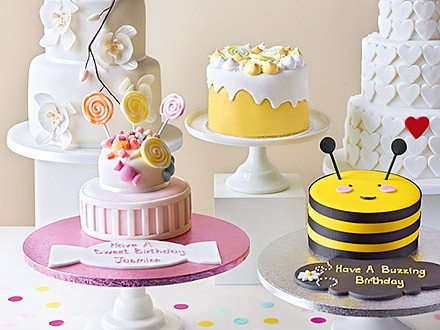 Marks And Spencer Food Wedding Cakes