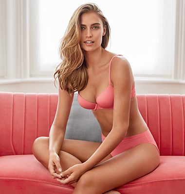 Find a bra that's your perfect fit