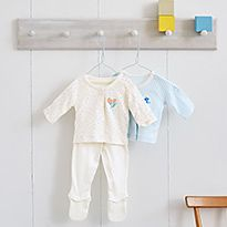 M&S premature baby range
