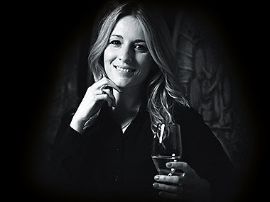 Meet our winemaker Jeneve Williams