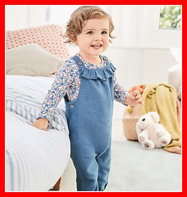 Up to 50% off baby wear