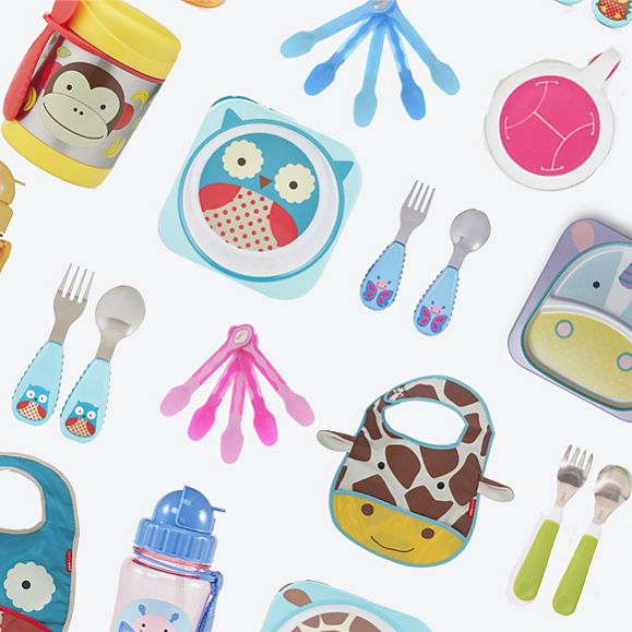 Weaning accessories