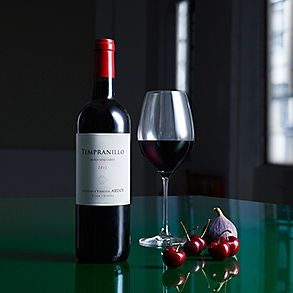 Find out why you should try Artadi's tempranillo
