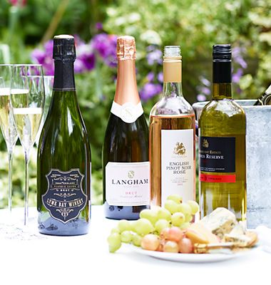 Enjoy English wine week