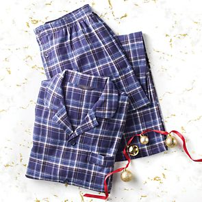 M&S men's pyjamas