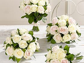 Shop wedding flowers