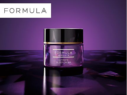 Formula Sleep Cream