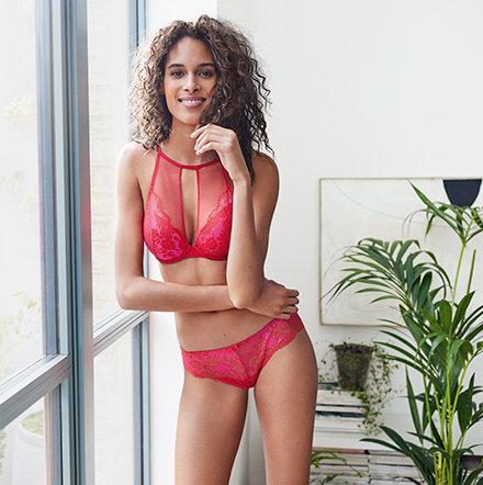 Lingerie | Women's Underwear & Nightwear