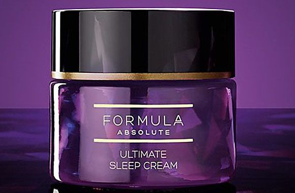 Formula Absolute Ultimate Sleep Cream