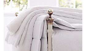 Shop our range of summer duvets and winter duvets