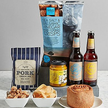 Shop hampers and food gifts