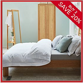 Buy 2 save 20% on Selected Furniture