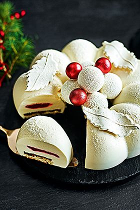 Top 10 Christmas food to order