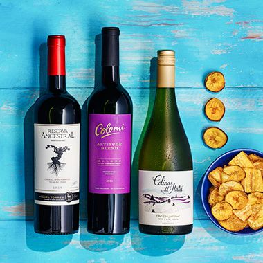 Award-Winning English Wine