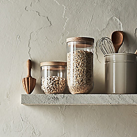 Kitchen storage, solved