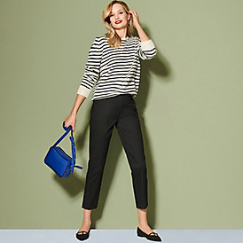 The trousers that flatter everyone