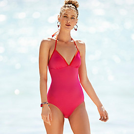 Take control of your beach look