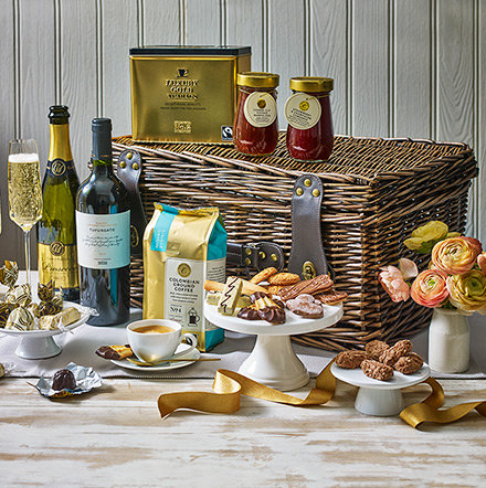 Hampers food wine gifts flowers gifts ms hampers and food gifts m4hsunfo
