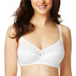 Non wired bra