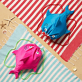 Snappy bags for kids on the go