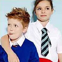 Shop School Uniform