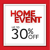 Home Event - up to 30% off