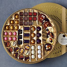Perfect present for chocolate lovers