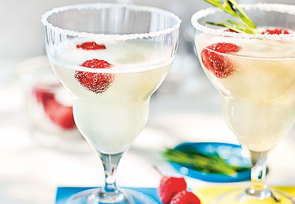Cocktail recipes for summer