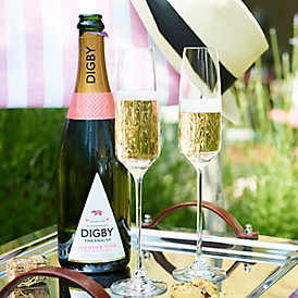 Fizz fit for Henley
