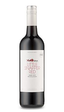 Little Snapper Red wine