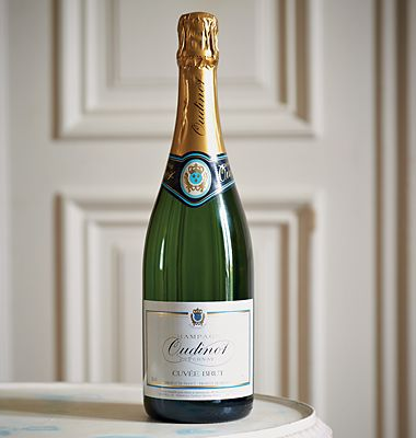 Last chance to buy Oudinot champagne