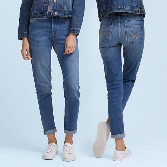 Shop all relaxed skinny jeans