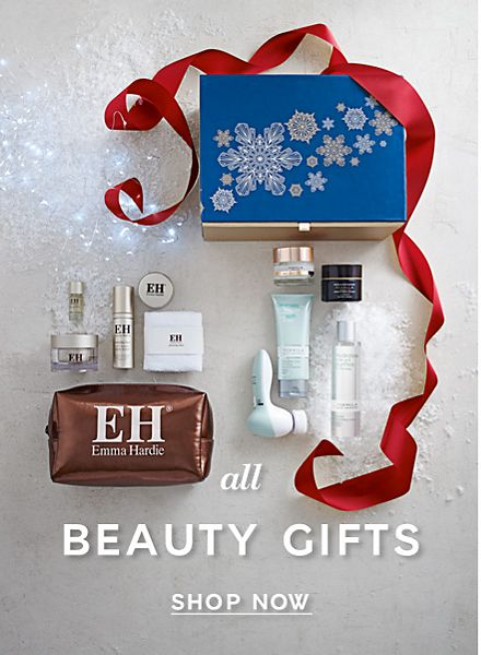 All beauty gifts