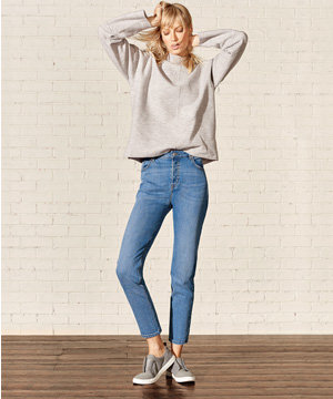 Womens Jean Styles, Types, Fit & Cut Guide | M&S